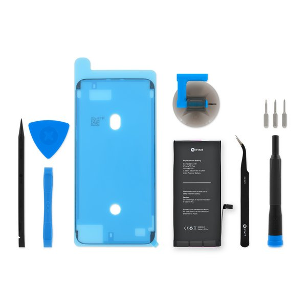 iPhone 7 Plus Battery / Fix Kit with Adhesive