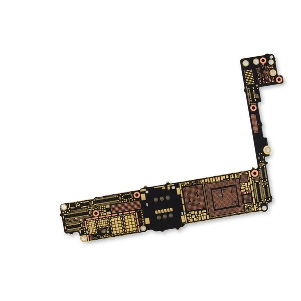 iPhone 8 Plus Bare Logic Board
