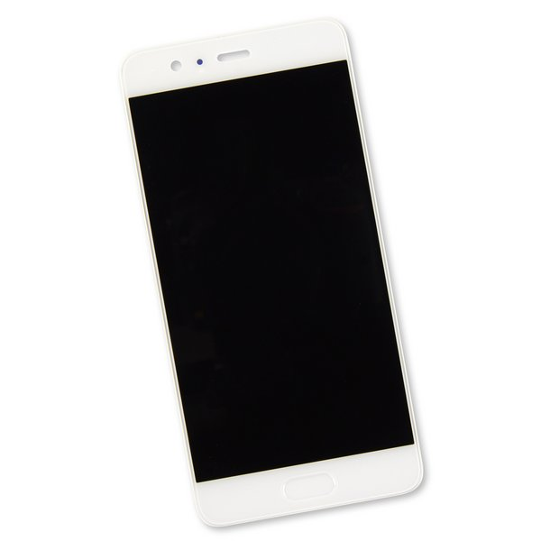 Huawei P10 Plus Screen / White / Part Only