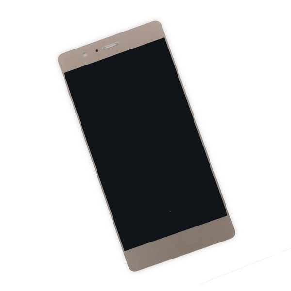 Huawei P9 Lite LCD and Digitizer / Gold