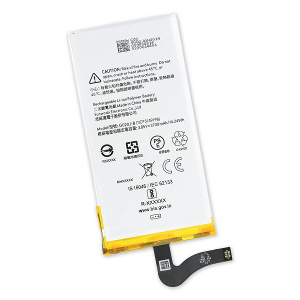 Google Pixel 4 XL Battery / Part Only