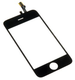 iPhone 3G Front Panel