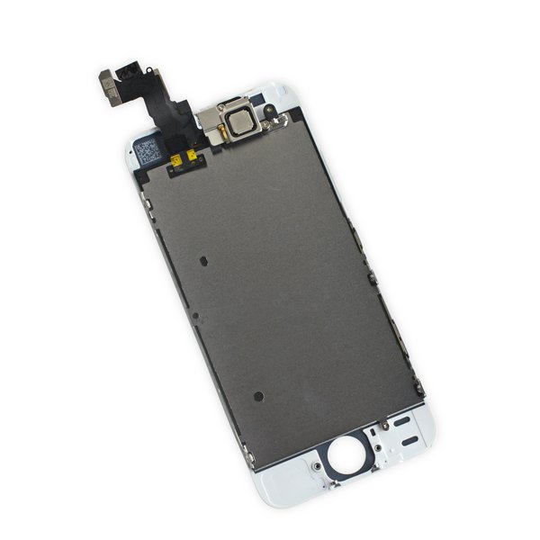 iPhone 5s Screen / New / Part Only / White