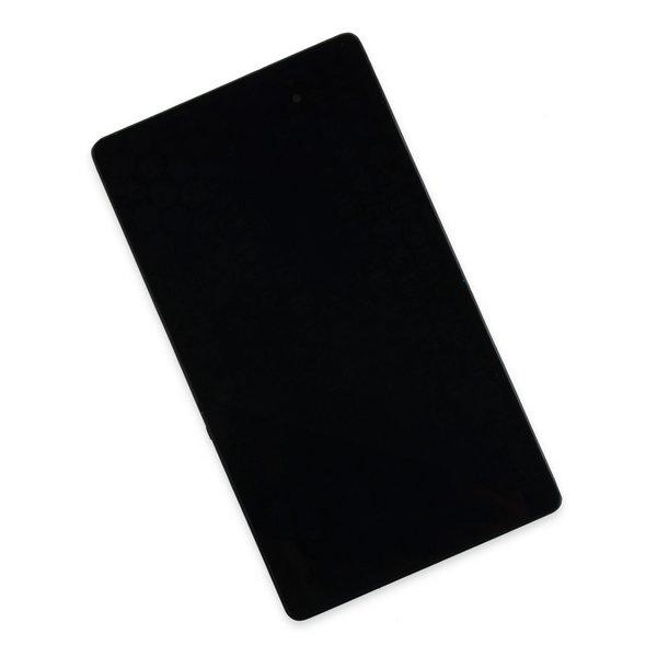 Nexus 7 (2nd Gen) Screen