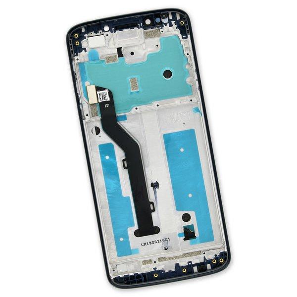 Moto G6 Play Screen / Black