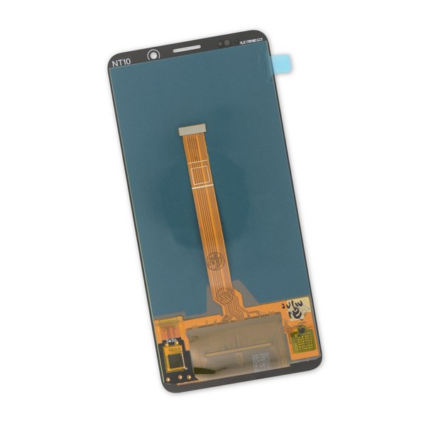 Huawei Mate 10 Pro Screen