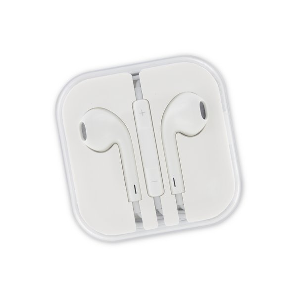 iPhone Earbuds & Microphone