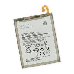 Galaxy A7 (2018) Battery