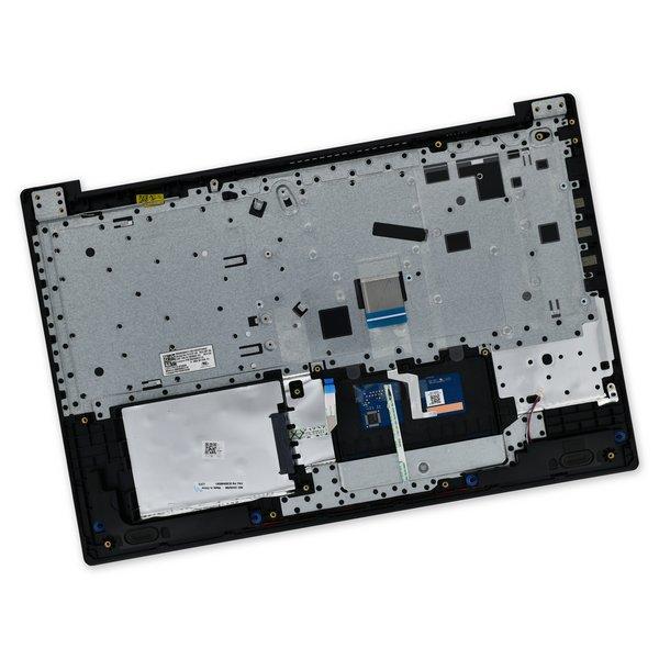 Lenovo Miix 320 Upper Case / New / Dark Gray