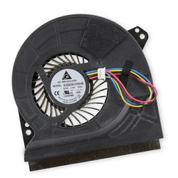 Asus G74SX-BBK8 Right Fan