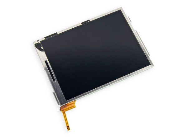 Nintendo 3DS XL Lower LCD