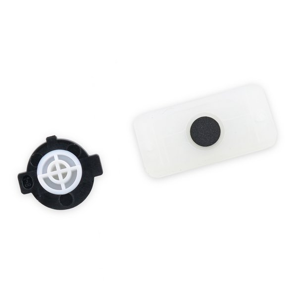 DualShock 4 Controller Home Button Cover