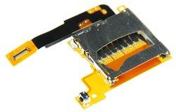Nintendo DSi XL SD Board