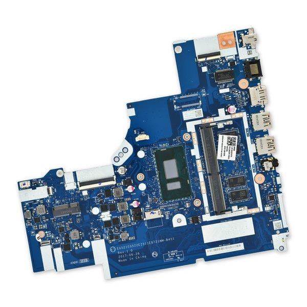 Lenovo IdeaPad 330 Motherboard Intel Core i3-7020U