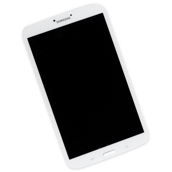 Galaxy Tab 3 8.0 Screen / White / A-Stock