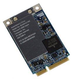 MacBook Core 2 Duo Santa Rosa/Penryn 802.11n Airport Extreme Card