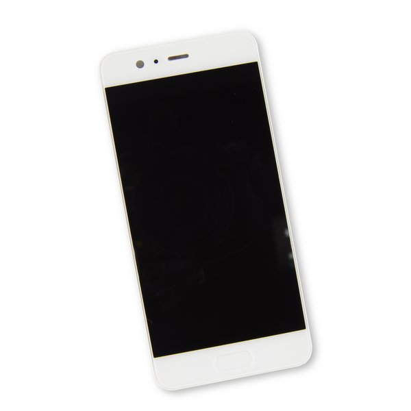 Huawei P10 Screen / White / Part Only