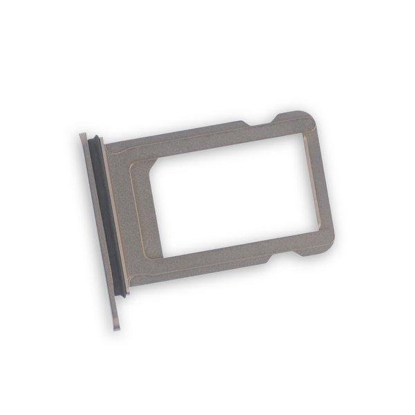 iPhone XS Single SIM Card Tray / New / Gold