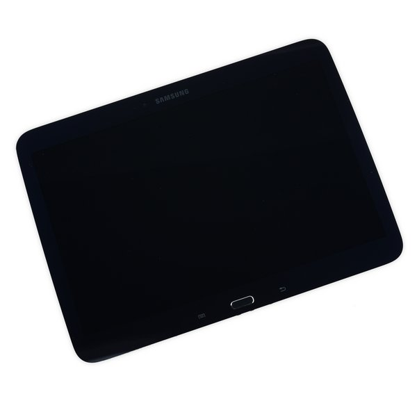 Galaxy Tab 3 10.1 Screen / Black / B-Stock