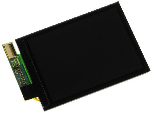 iPod nano (4th Gen) Color Display