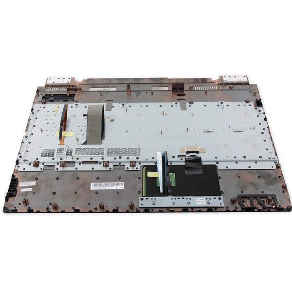 Asus G74SX-BBK8 Upper Case Assembly