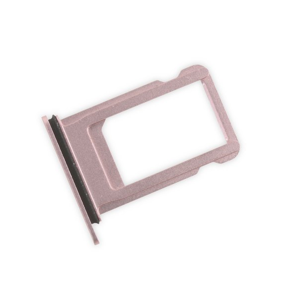 iPhone 7 SIM Card Tray / Rose Gold