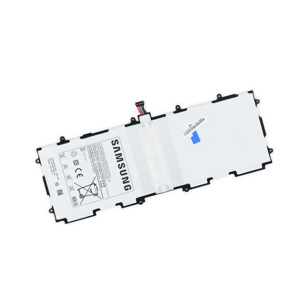 Galaxy Tab 2 10.1 Battery