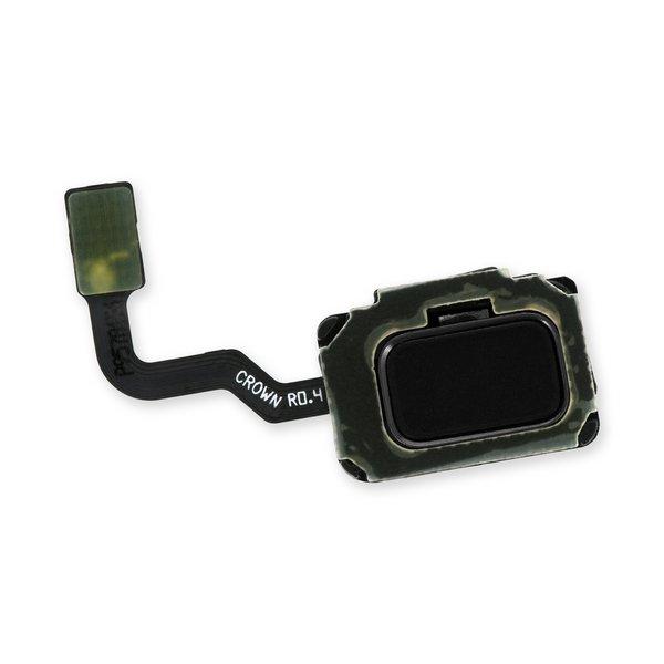 Galaxy Note9 Fingerprint Sensor / Black