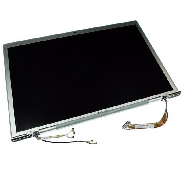 "MacBook Pro 17"" (Model A1229) Display Assembly"
