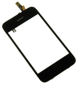 iPhone 3G Front Panel Assembly