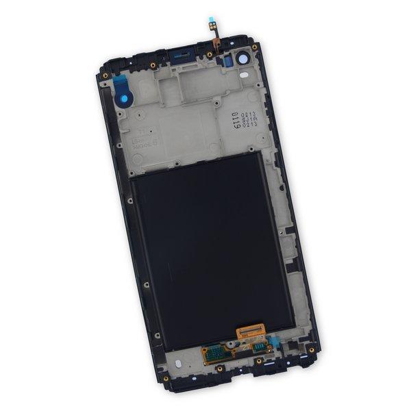 LG V20 Screen