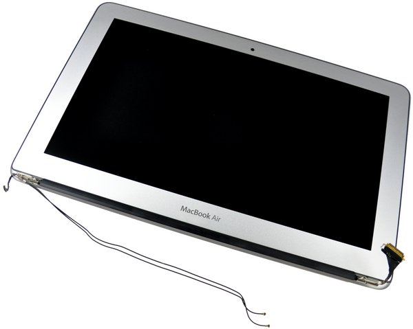 """MacBook Air 11"""" (Late 2010) Display Assembly"""