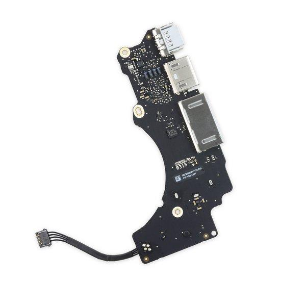 """MacBook Pro 13"""" Retina (Early 2015) Right I/O Board"""