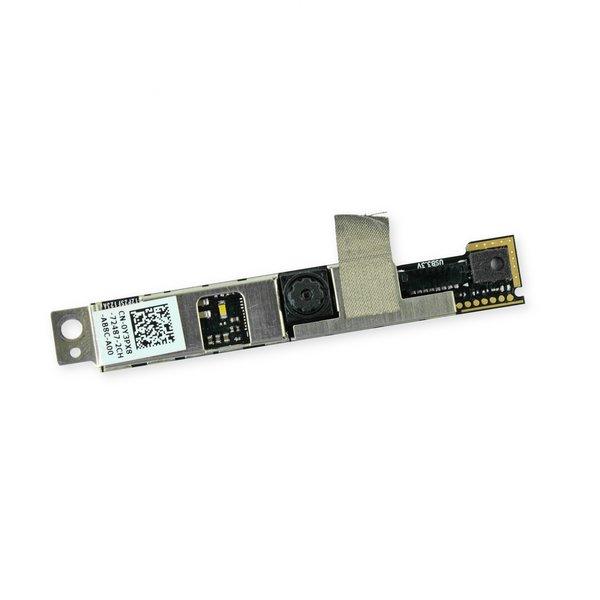 Dell Inspiron 17R (5721) Front Camera