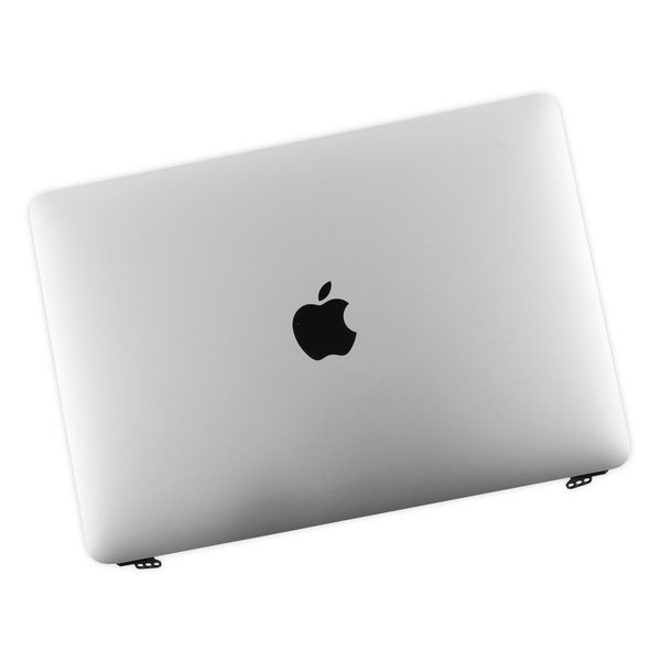 """MacBook 12"""" Retina (Early 2015-2017) Display Assembly / A-Stock / Silver"""