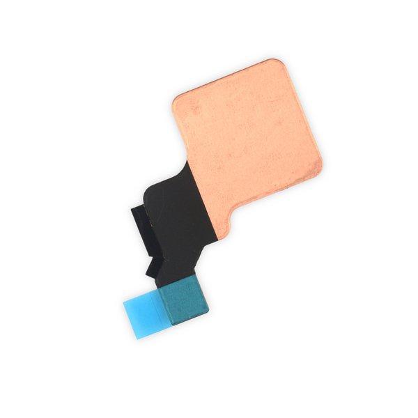 iPhone 5c Camera and Sensor Cable Copper Shield Sticker