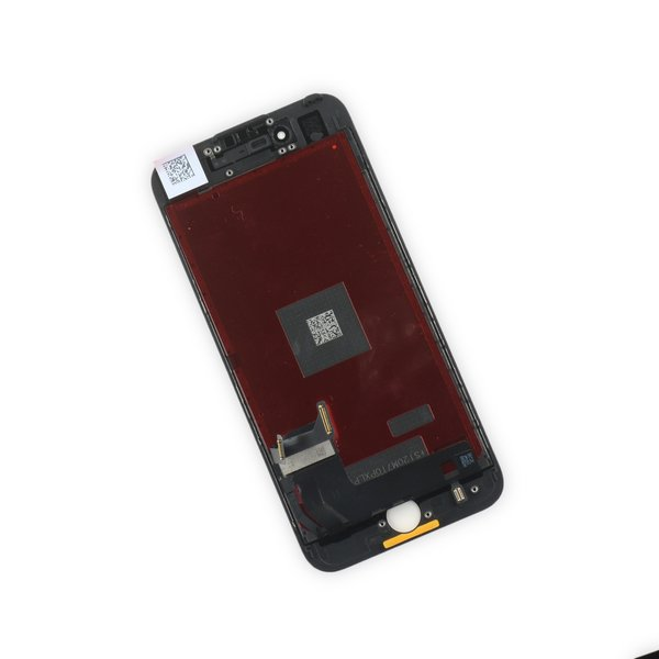 iPhone 7 LCD and Digitizer - Original LCD / Black