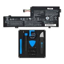 Lenovo Yoga 720-12IKB and IdeaPad 320S-13IKB Battery / Fix Kit