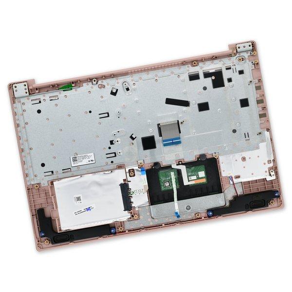 "Lenovo IdeaPad 330 15"" Upper Case / New / Gold"