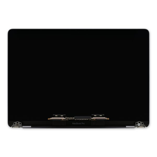 """MacBook Pro 13"""" (A2289, 2020) Display Assembly / A-Stock / Dark Gray"""
