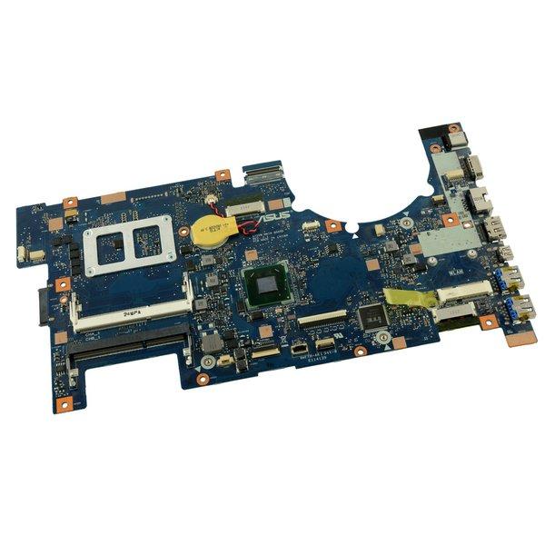 Asus G75VW-DS73-3D Motherboard