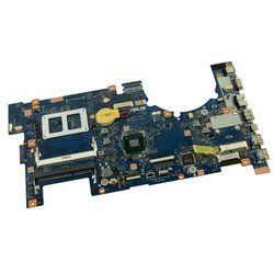 Asus G75VW-DS73-3D Motherboard