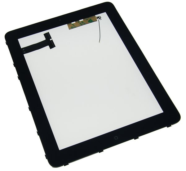 iPad 3G Screen Digitizer