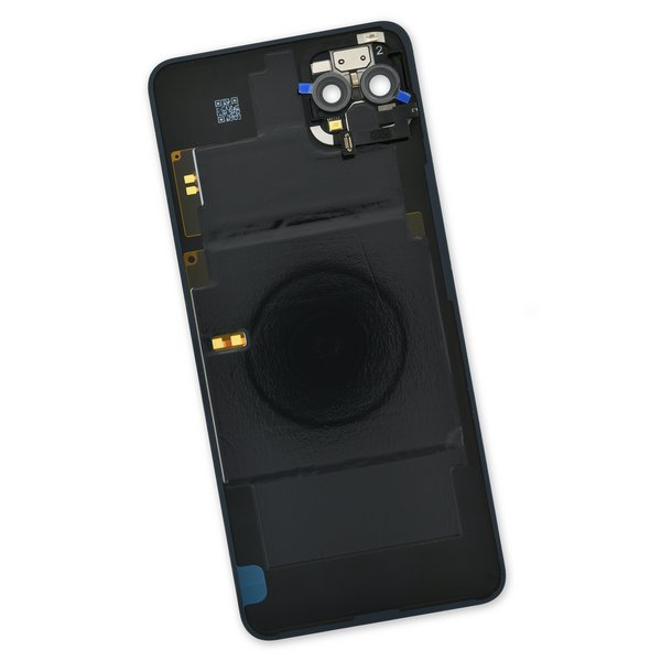 Google Pixel 4 XL Back Panel Assembly / White