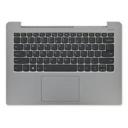 Lenovo IdeaPad 330S-14 Upper Case / New / Silver