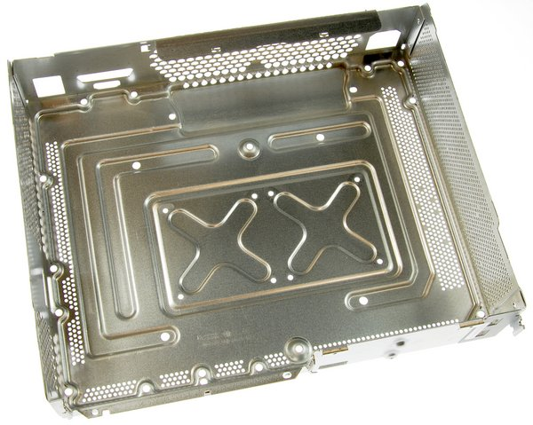 Xbox 360 Chassis