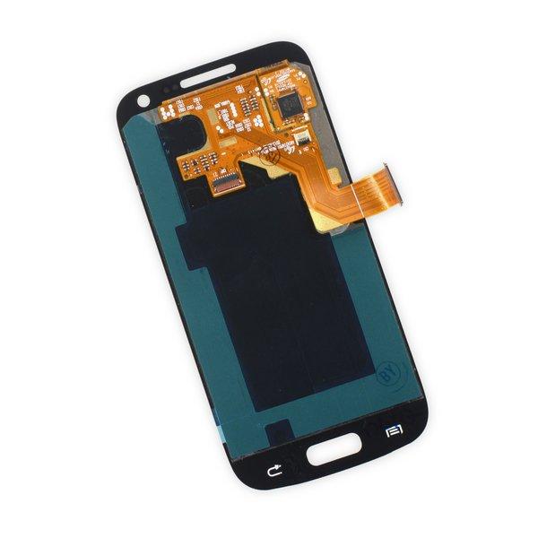 Galaxy S4 Mini AMOLED and Digitizer / White