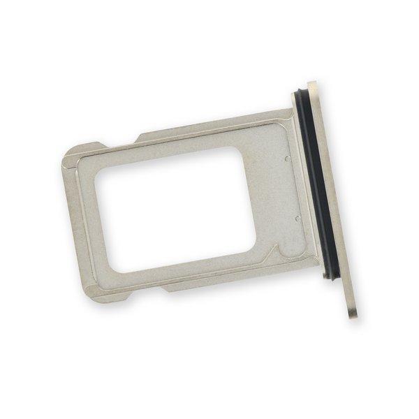 iPhone 12 Pro Max Single SIM Card Tray / Gold