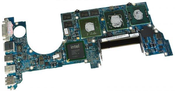"MacBook Pro 15"" (Model A1260) 2.5 GHz Logic Board"