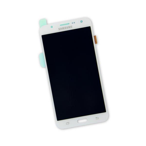 Galaxy J7 (2015) Screen / White